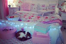 ♡ Dream bedroom♥