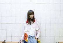 Fashion Styling / ABOUT FASHION & STYLING OF DAPHNE ILIAKI