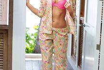 Pajamas / by Style Genome