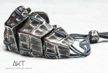 DESTROYED WEAPONS JEWELRY / AKT jewels are made with destroyed weapons metal. Hand made in France. www.aktjewels.com