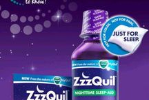 #Zzquil #SleepLovers
