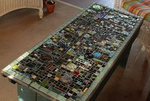 Mosaics / by Terri Day