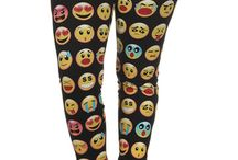 Emojis outfits
