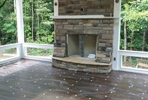 top screened in porch ideas