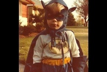All the Batman Things / by Marcia Kingsland