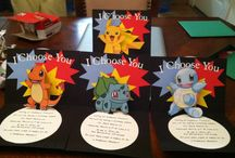 Oli Pokemon party