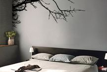 branches decal