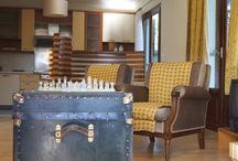 Short stay Maisonette / Leisure  Traveling  Relaxing