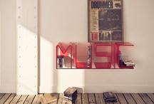 Unique Bookshelf Designs