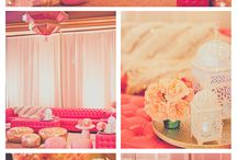 EVENTS: [Themes] Moroccan Weddings