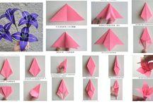 Creative - Origami