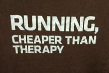 Run!  / Running = my new love