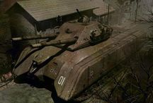 germans tank