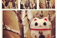 My creations <3