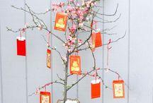 Holiday - Happy New Year! / All things Tết Nguyên Đán!