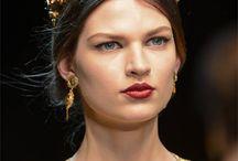 Dolce&Gabbana 2013/14 FW