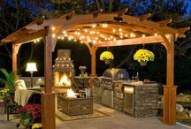 Outdoor remodel