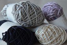 String Harvest #yarnporn