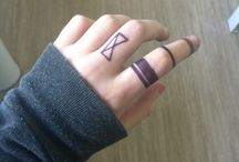 •^*tattoos*^•