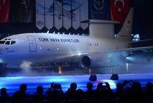 Türkiye, hava gücüne güç kattı