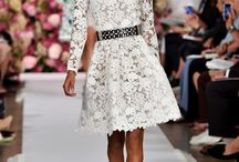 Fashion Spring Summer 2015
