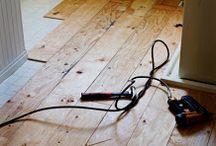 Floor ideas / by Jessica Peck