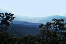 Western Ghats treks