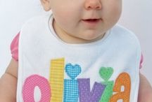 L♥ve Sweet Ideas for Babies