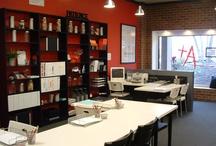 Inside Mathnasium Learning Centers