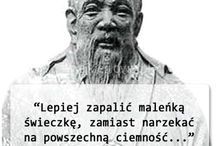 Cytaty - Konfucjusz