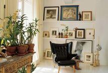 Home - Living Room / by Olivia Granger