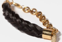 Horsehair Jewels