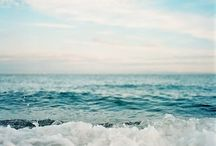Summer on the sea / USA