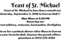 Feast of St. Michael