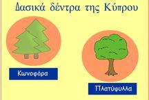 Cyprus Biodiversity for Kids / Έχει σχέση με την ιστοσελίδα http://www.cyprusbiodiversityforkids.com