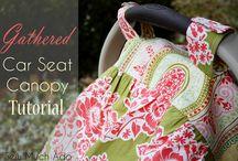 Baby Sewing Patterns (free)