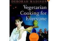 Favorite Cookbooks / by Maryann Candito