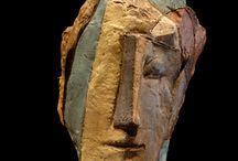 Sculpture-Netherlands-20thC