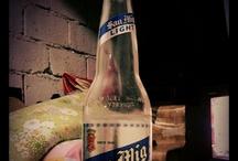 Drinks / by Denz Macabudbud