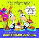 Tarjetas de cumpleaños / by Barbara Bonilla-Herrero