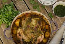 lostinfood - poultry
