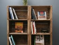 DIY: Furniture