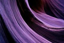 Violet | 紫色