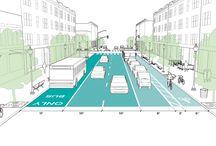 urban street design