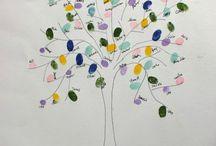 Gæstetræ