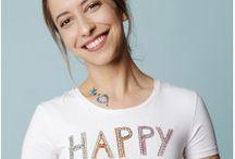 Happy Give Love