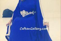 Abaya feestelijk
