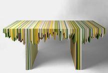 møbel kunst