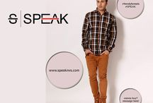 SS13 & AW13 Men Collection / See the best Men's fashion from 2013 by SPEAK