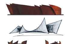 Mimarı eskiz